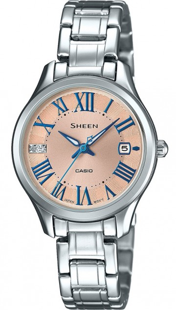 Casio SHE-4050D-9A