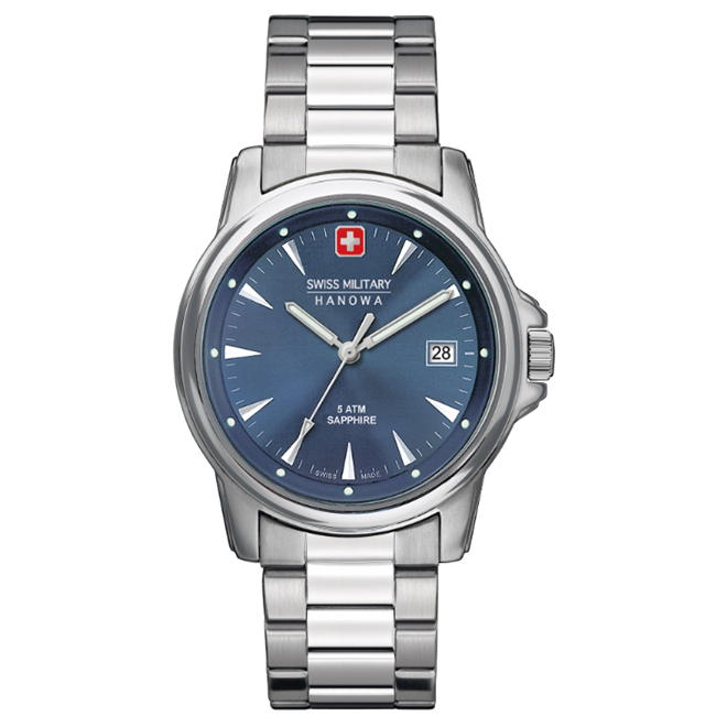 Swiss military hanova 06-5230.04.003