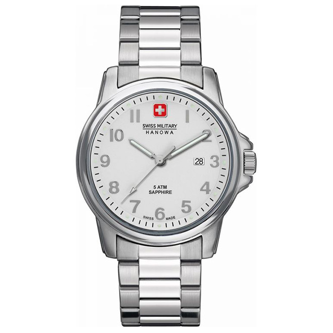 Swiss military hanova 06-5231.04.001