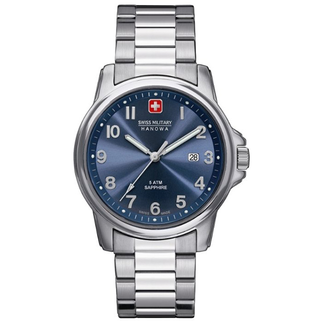 Swiss military hanova 06-5231.04.003