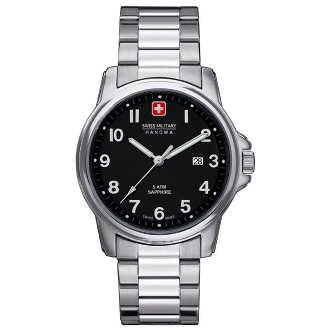 Swiss military hanova 06-5231.04.007