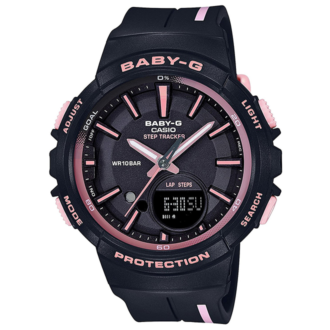 Casio BGS-100RT-1A