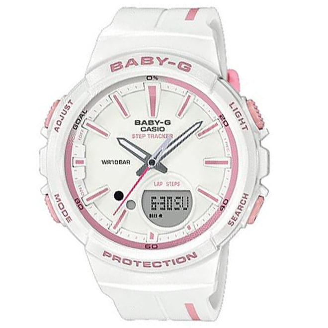 Casio BGS-100RT-7A