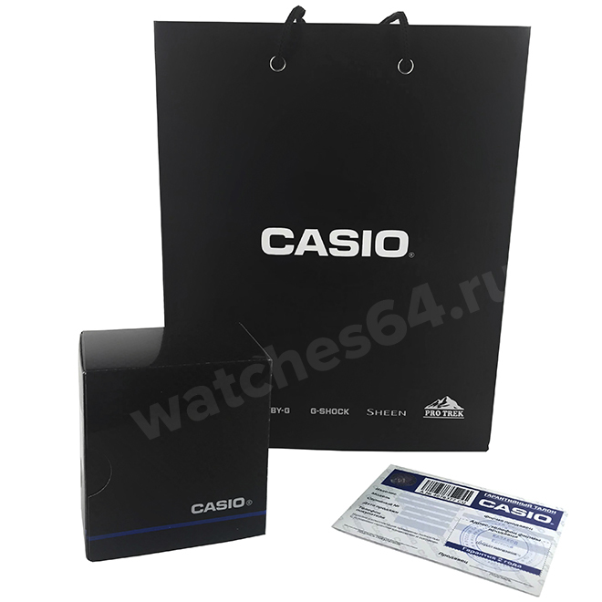 Casio MTS-100L-7AVEF
