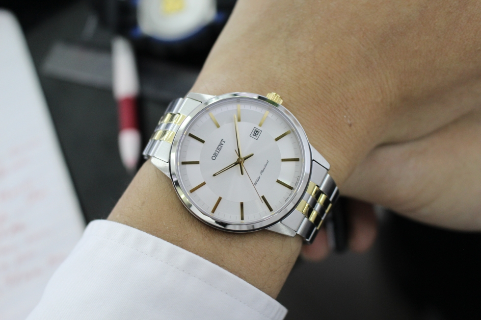 Orient FUNG8001W0